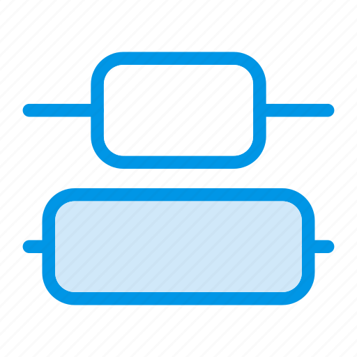 alignment, format, justify, text icon