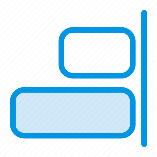 align, center, format, middle icon