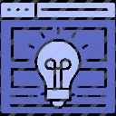 creative, layout, pattern, web icon