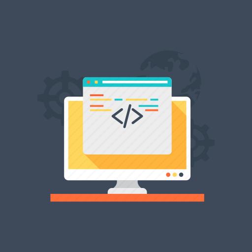 php, programming, software development, web development, website under construction icon