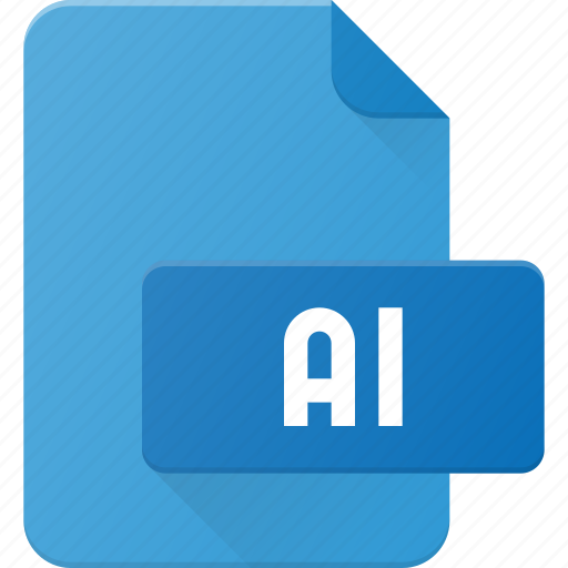 adobe, design, extension, file, illustrator, page, type icon