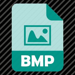 bitmap, bmp, design, extension, file, image, photo icon
