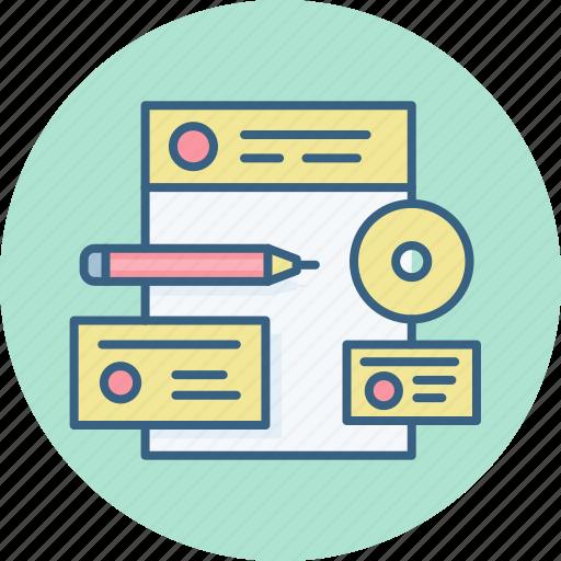 Branding, designing icon - Download on Iconfinder