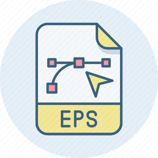 Eps, file type icon - Download on Iconfinder on Iconfinder