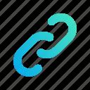 web, gradient, url, connection, link, design