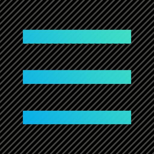 design, gradient, home, lines, menu, start icon