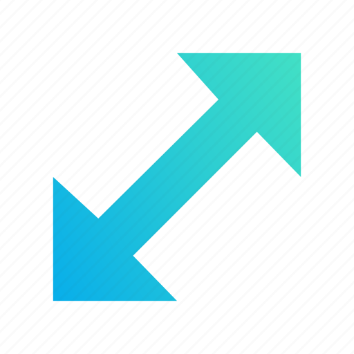 design, edit, gradient, modify, resize icon