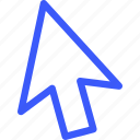 25px, cursor, iconspace icon
