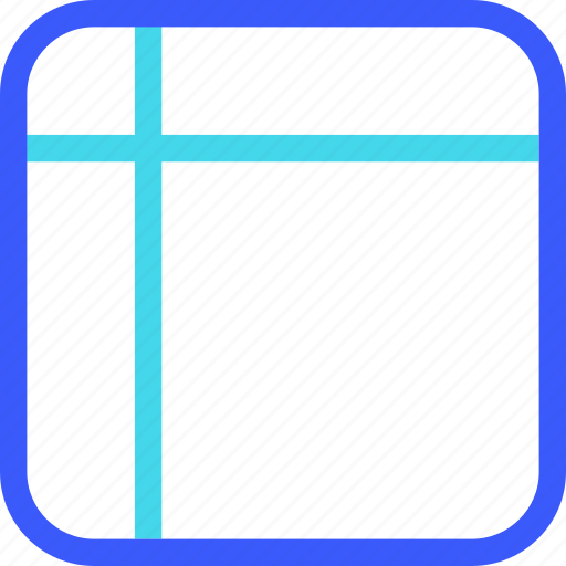 25px, iconspace, view icon - Download on Iconfinder