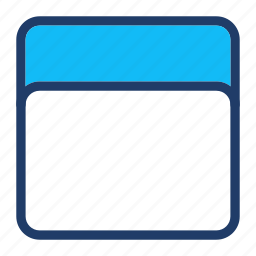 archive, document, file, folder icon