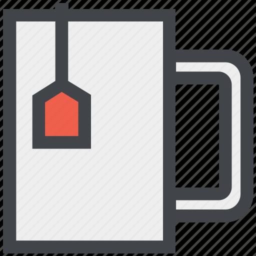 cup, design, tea icon