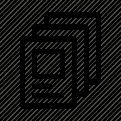design, mock up, mockup, process, ui, user testing icon