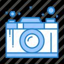 camera, creativity, design, graphic, thinking icon