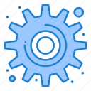 cog, gear, settings, tool