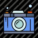 camera, creativity, design, graphic, thinking