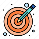 design, illustration, target, vectors