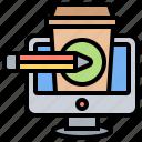 design, drawing, illustrate, mockup, model icon