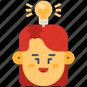bulb, creative, creativity, idea, innovation, lamp, light