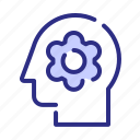thought, process, think, mind