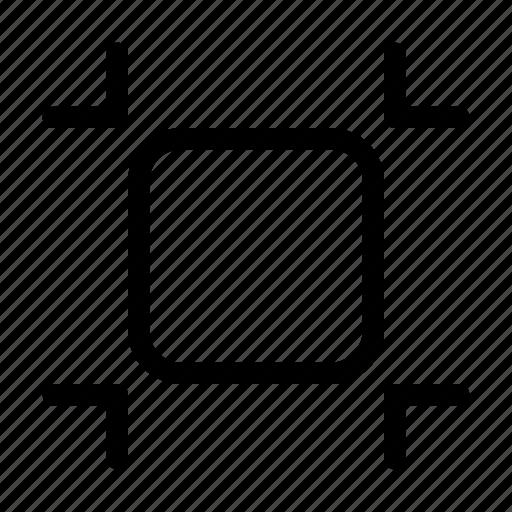 art, artboard, crop, design, graphic, tool icon