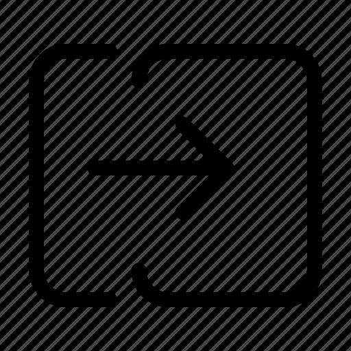 alt, copy, documents, duplicate, page icon