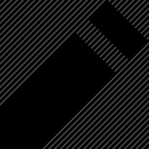 design, edit, pencil, tool icon