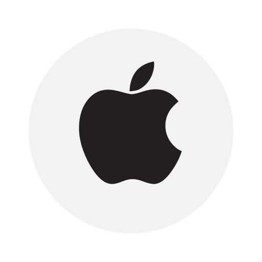 apple, ios, linux, mac, os, platform, system icon