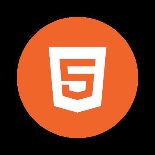 code, develop, html, language, layout, markup, programming icon