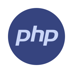 code, command, develop, language, php, programming, software icon