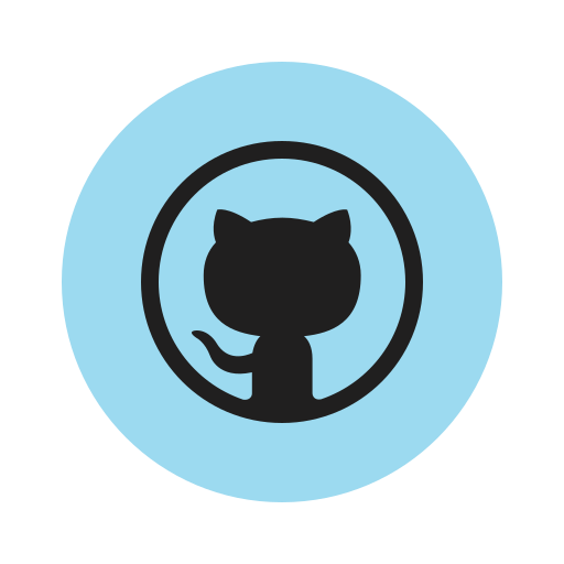 branch, contribute, files, github, manage, repository, svn icon