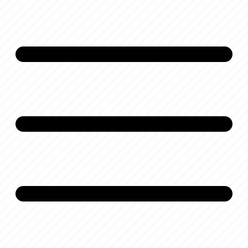 interface, list, menu, panel, toolbar icon
