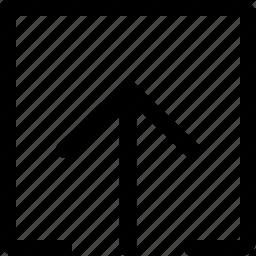 arrow, move, move down, move left, move right, move up icon