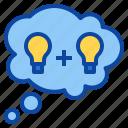 brainstrom, idea, creative, startup, connection, design, thinking