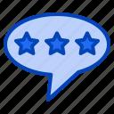 rating, star, feedback, review, customer, design, thinking