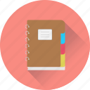 document, documents, file, folder, notebook, notes, paper