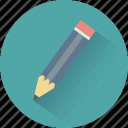 creative, design, draw, line, pencil, sketch, write icon