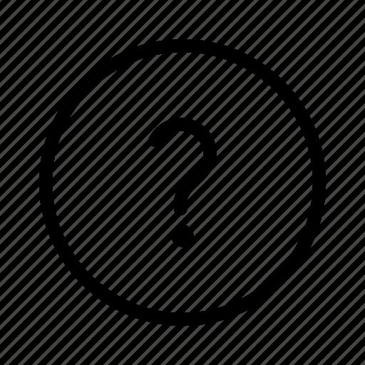 help, info, more info, no info, question icon