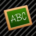 abc, education, learn, school, teach, tutorial