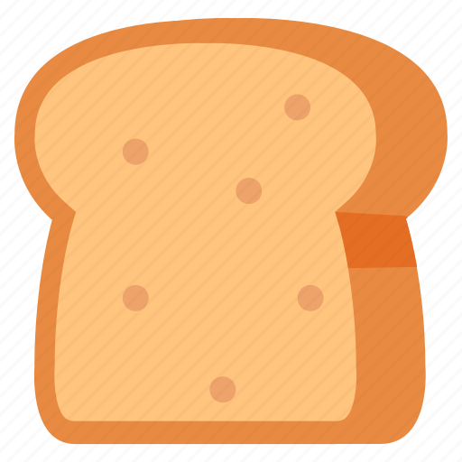 bake, bakery, bread, dessert, food, meal icon