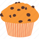 cake, candy, dessert, muffin icon