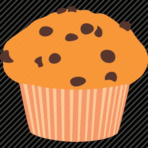 cake, candy, dessert, muffin icon
