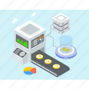 bitcoin factory, bitcoin mining, bitcoinchain, btc, coin, cryptocurrency, digital currency icon
