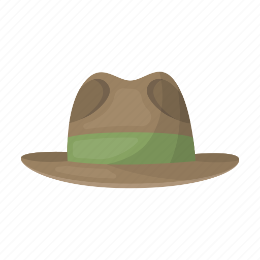 clothes, dedicate, fashion, hat, man, style, wide-brimmed icon