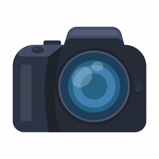 camera, filming, image, photo, photography, picture, record icon
