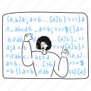 coding, code, coder, work, program, software, developer, development, board, screen
