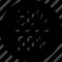 equal, graphic, info, same icon