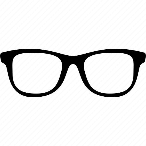 eye, eyeglasses, eyewear, glass, glasses, look, ophthalmic icon