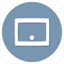 device, ipad, tablet icon