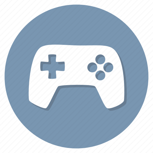 controller, gamepad, joystick, playstation icon