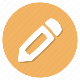 pen, pencil icon